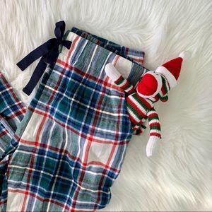 aerie Intimates & Sleepwear - NWT Aerie Flannel Pajama PJ Pants Medium